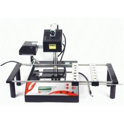 Инфракрасная паяльная станция Jovy Systems RE-7500