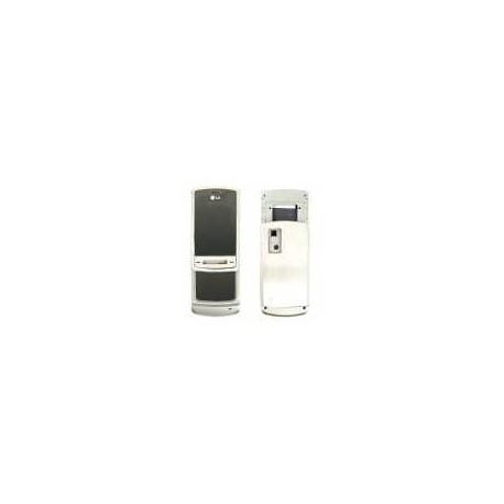 Корпус для LG KE970, серебристый