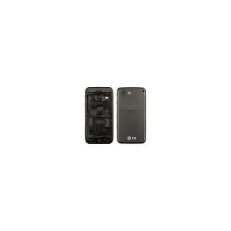 Корпус для LG GT505, черный