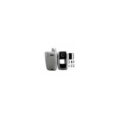 Корпус для Nokia 6101, серый, копия ААА