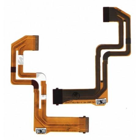 Шлейф для цифровых видеокамер Sony DCR-SR47E, DCR-SR77E
