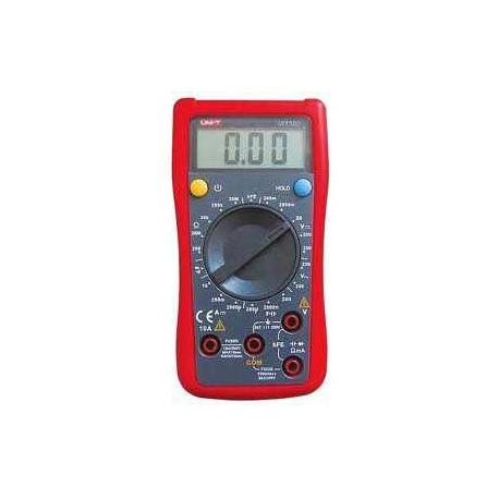 UNI-T UT132D Цифровой мультиметр