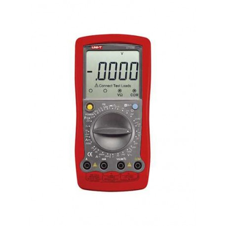 UNI-T UT58E Цифровой мультиметр