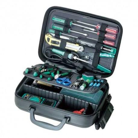 Pro'sKit 1PK-710KB професиональный набор инструментов