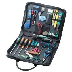 Pro'sKit PK-4022BM набор инструментов для установки телекоммуникационных сетей