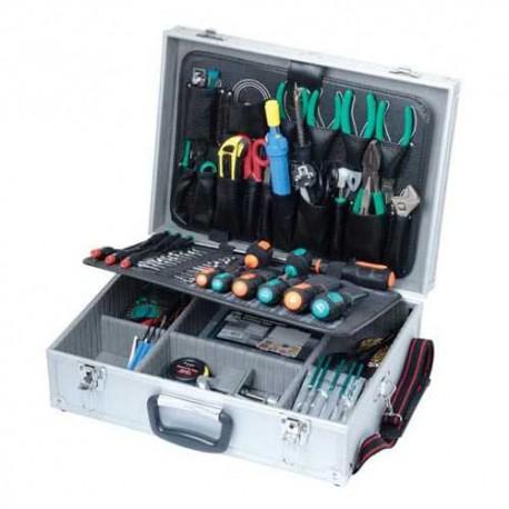 Pro'sKit PK-5307BM професиональный набор инструментов для электроники