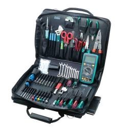 ProsKit 1PK-9385B професиональный набор инструментов для электроники
