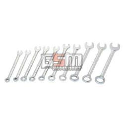 Набор гаечных ключей Pro'sKit HW-609B, метрических