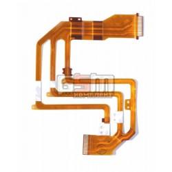 Шлейф для цифровых видеокамер Sony DCR-SX40E, DCR-SX41E