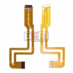 Шлейф для Sony DCR-HC16E, DCR-HC18E, DCR-HC20E, DCR-HC30E, DCR-HC40E, дисплея