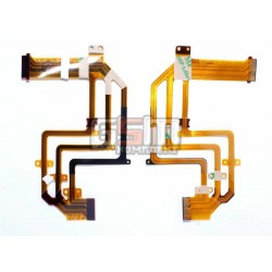 Шлейф для цифровых видеокамер Sony HDR-SR5E (HDRSR5E, HDRSR5E.CEN), HDR-SR8E, HDR-UX5E