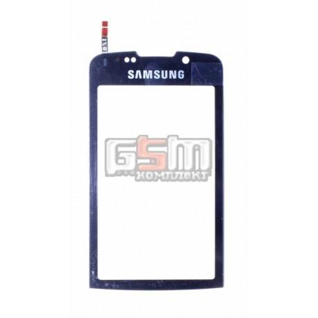 Тачскрин для Samsung B7610, черный