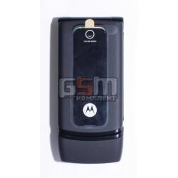 Корпус для Motorola W375, черный, high-copy