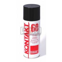 Spray Kontakt 60 для очищення контактів 400мл KONTAKT Chemie 60/400
