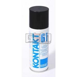 Spray Kontakt 61 очиститель контактов антикорроз. 200мл KONTAKT Chemie 61/200