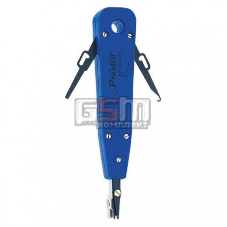 ProsKit 8PK-3141A Инструмент для расшивки кабеля
