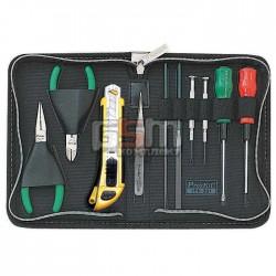 Pro'sKit 1PK-301 Набор инструментов для электроники