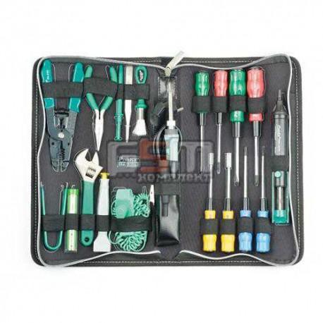 Pro'sKit 1PK-302NB Набор инструментов для обслуживания ПК