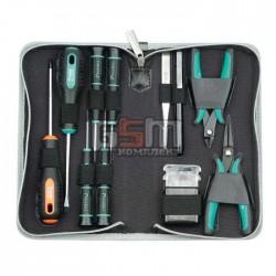 ProsKit PK-2081 Набір інструментів для електроніки