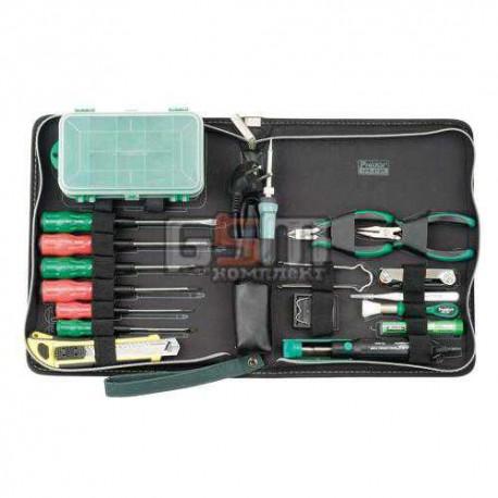 Pros'Kit 1PK-612NB Набор инструментов для ремонта электроники