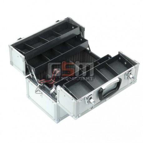 Pro'sKit TC-760N Раскладывающийся ящик с алюминиевым каркасом для инструментов