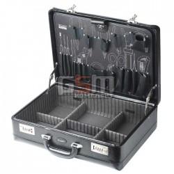 Pro'sKit TC-700 кейс для инструментов с двумя перегородками
