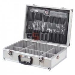 ProsKit 8PK-735N кейс для инструментов c алюминиевым каркасом и 1 перегородкой