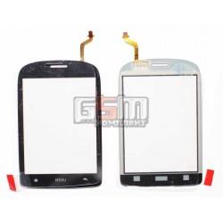 Тачскрин для Huawei U8100, U8110, MTC Android, черный