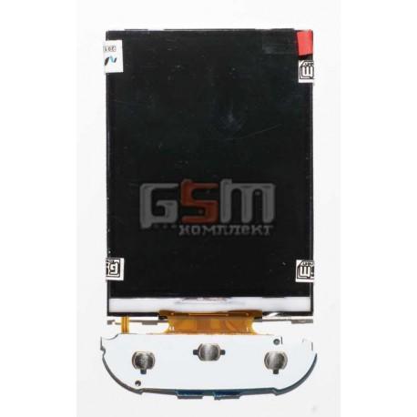 Дисплей для Samsung B5310