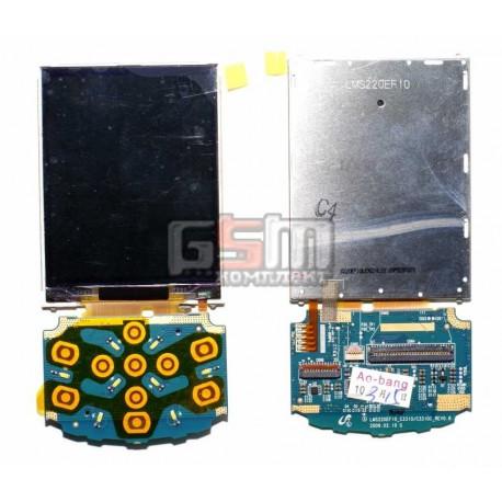 Дисплей для Samsung C3310