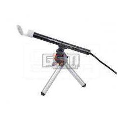 Цифровой USB-микроскоп Supereyes B003+ со штативом с 2,0 Мп сенсором