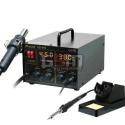Термовоздушная паяльная станция ProsKit SS-989B