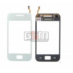 Тачскрін для Samsung S5830 Galaxy Ace, білий