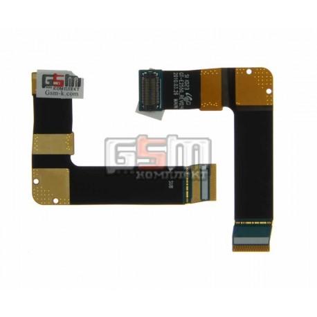 Шлейф для Samsung E2550, межплатный, с компонентами