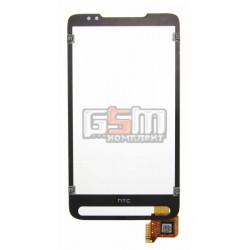 Тачскрин для HTC T8585 Touch HD2, под пайку, HTC версия