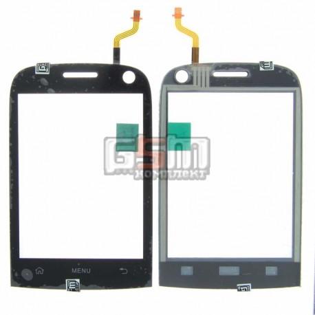 Тачскрин для Huawei V8100, черный