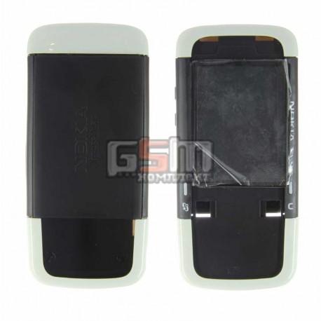 Корпус для Nokia 5700, копия , черный