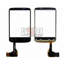 Тачскрин для HTC A3333 Wildfire, G8 , с микросхемой