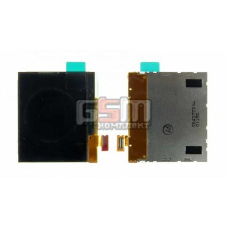Дисплей для Sony Ericsson CK13