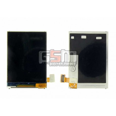 Дисплей для Samsung S5610, S5611