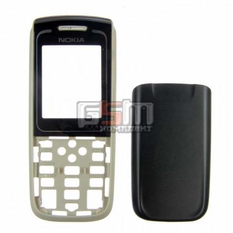 Корпус для Nokia 1650, серый, копия ААА