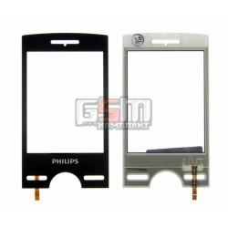 Тачскрин для Philips X516, черный