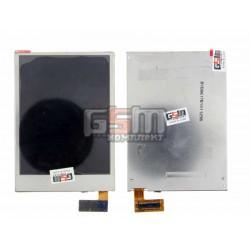 Дисплей для Huawei G7515, U7510, U7519, U7520, U8100, U8110, U8120, V840; MTC Android, #GXBL280-037/CT028TN08