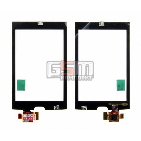 Тачскрин для Huawei U8500 Ideos; MTC Evo, черный, #TM1540 940-806-1R3