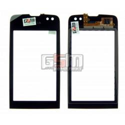 Тачскрин для Nokia 311 Asha, черный