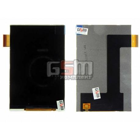 Дисплей для Fly IQ255 Pride, original, 45 pin, #N401-C58000-002