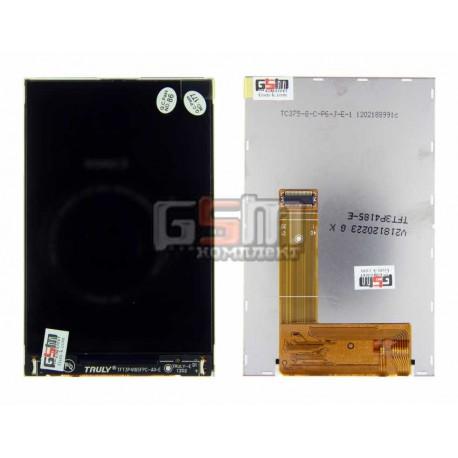 Дисплей для Fly IQ270 Firebird, original, 40 pin, #160000089/TFT3P4185FPC-A2-E