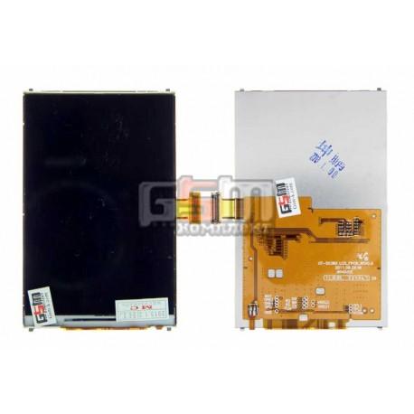 Дисплей для Samsung S5380 Wave Y