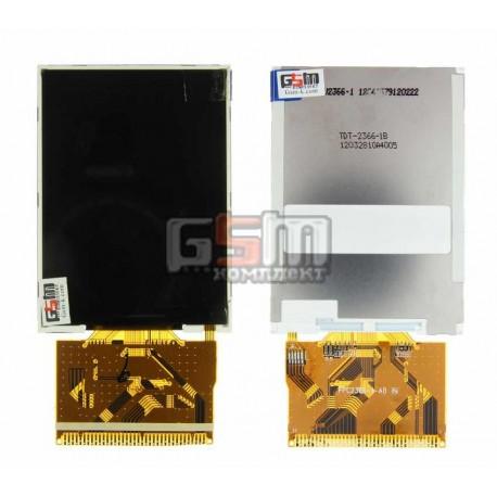 Дисплей для Fly E141TV+, original, 37 pin, #N401-B98000-000/TDT2801-20 BLU2801-20