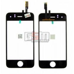 Тачскрин для Apple iPhone 3GS, черный
